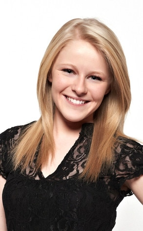 American Idol 11, Hollie Cavanagh
