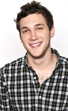 American Idol 11, Phillip Phillips