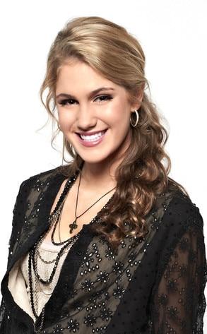American Idol 11, Shannon Magrane
