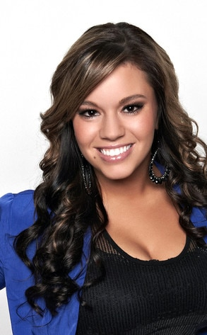 American Idol 11, Chelsea Sorrell