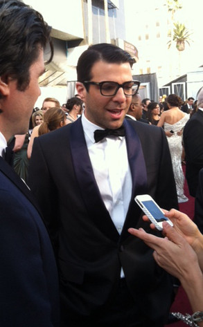 twit pic, zachary quinto