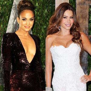 Jennifer Lopez, Sofia Vergara