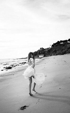Jennifer Lawrence, Glamour UK
