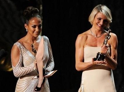Jennifer Lopez, Cameron Diaz, Angelina Leg