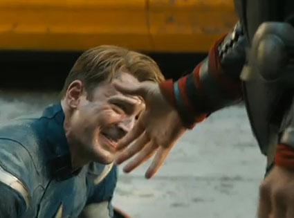 The Avengers, Robert Downey Jr.