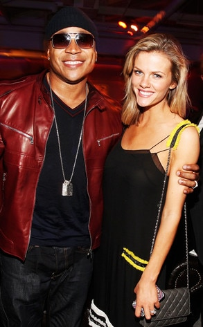 LL Cool J, Brooklyn Decker