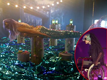 Lady Gaga, Katy Perry, Twitter