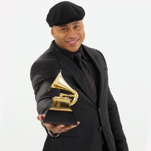 LL Cool J, Grammy Awards