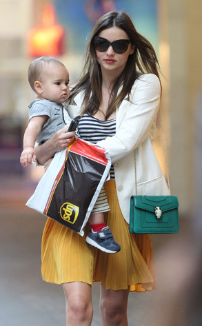 Miranda Kerr, Flynn Bloom