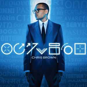 Chris Brown, Fortune cover