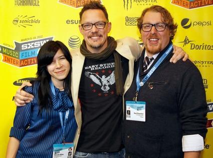 Michelle Witten, Matthew Lillard, Noah Rosenthal