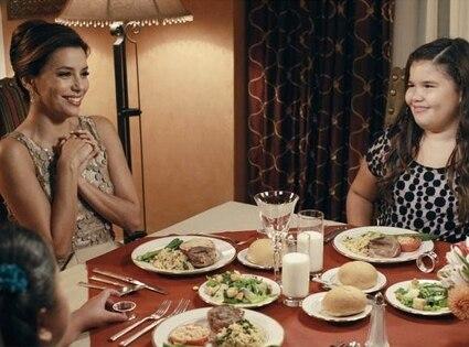 Eva Longoria, Desperate Housewives