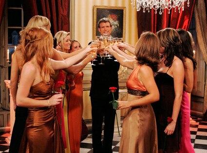 The Bachelor, Dr. Travis Stork