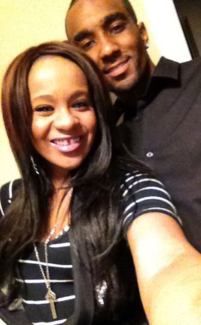 Bobbi Kristina, Nick Gordon, Twitter