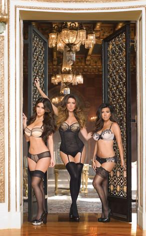Kardashian Kollection Intimates