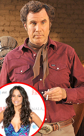 Will Ferrell, Casa de Mi Padre, Genesis Rodriguez
