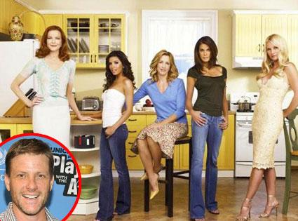 Desperate Housewives, Doug Savant