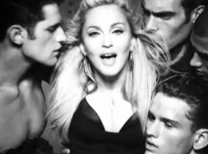 Madonna, Girl Gone Wild Video