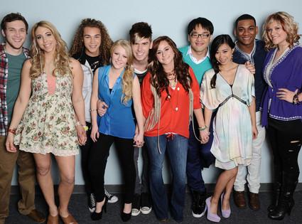 American Idol, Top 10