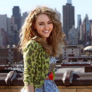 AnnaSophia Robb, The Carrie Diaries