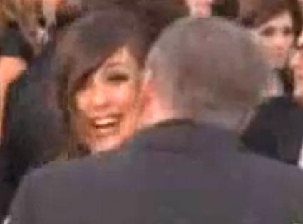 Gary Busey, Jennifer Garner