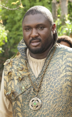Nonso Anozie, Game of Thrones