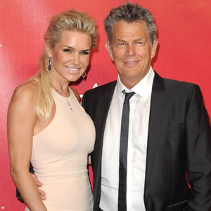 """David Foster Opens Up About Single Life Following Yolanda Hadid Divorce: """"It's a Very Powerful Feeling"""""""