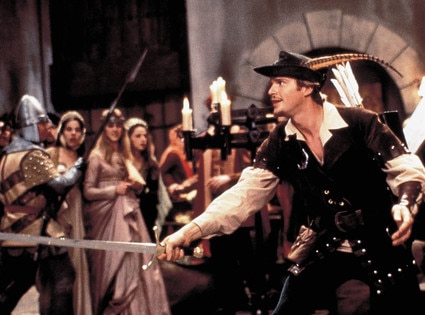 Robin Hood Men In Tights, CARY ELWES