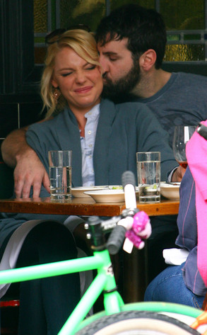 Katherine Heigl, Josh Kelley
