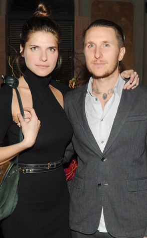 Lake Bell, Scott Campbell