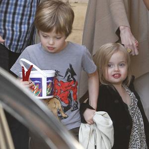 Shiloh Jolie-Pitt, Vivienne Jolie-Pitt