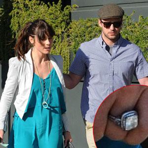 Justin Timberlake, Jessica Biel