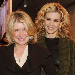 Martha Stewart, Alexis Stewart