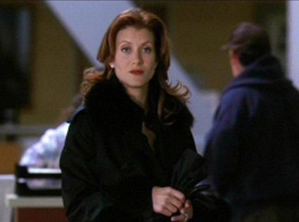 Kate Walsh, Grey's Anatomy, OMG Moments