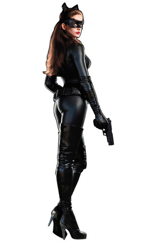 Catwoman, Anne Hathaway, The Dark Knight Rises