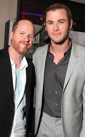 Cabin In The Woods Screening From Party Pics Hollywood E