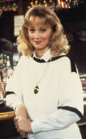 Shelley Long, Cheers