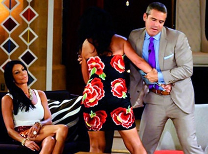 Real Housewives of New Jersey, RHONJ, OMG Moments