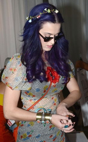 Coachella Festival, Katy Perry