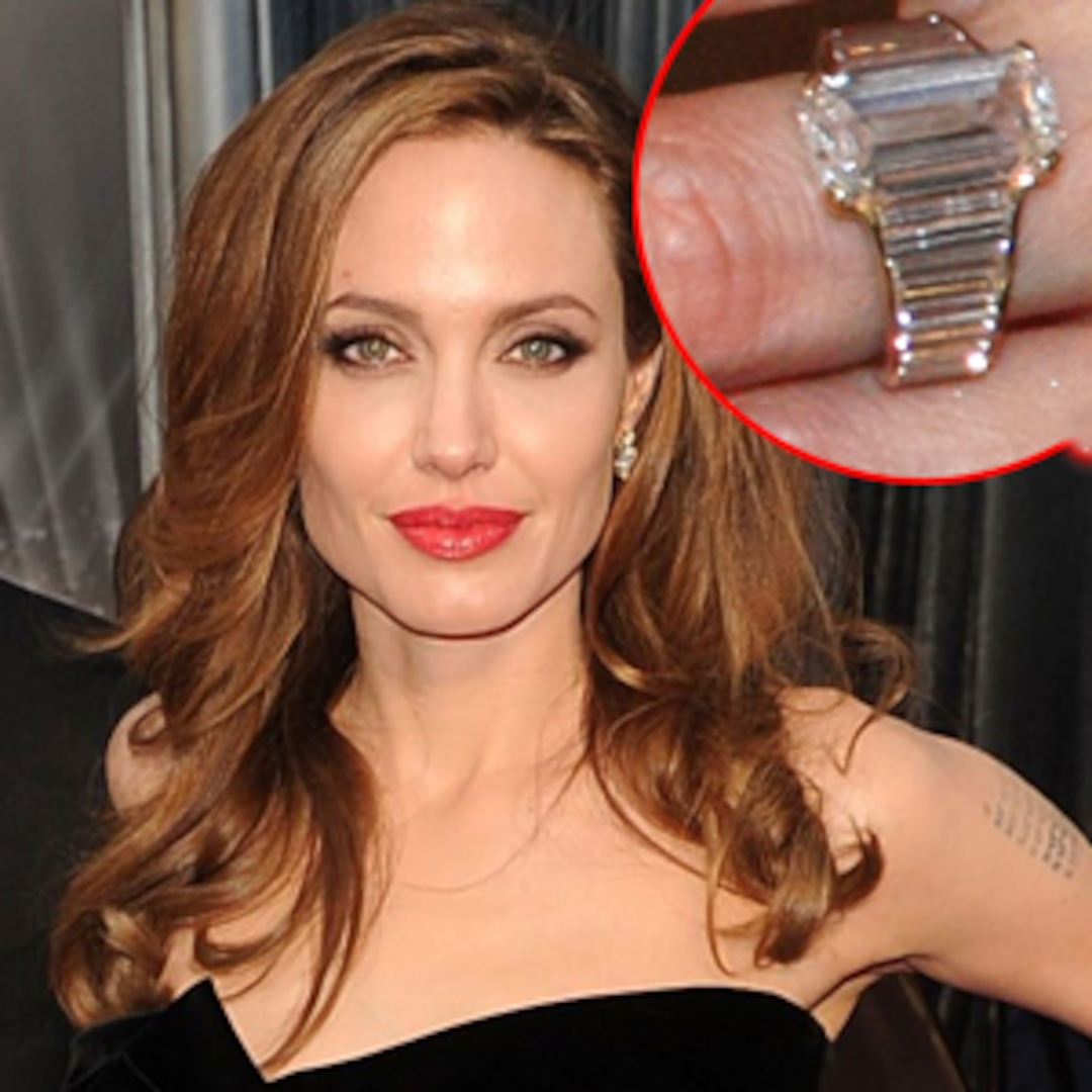 Ralph Jacobs | The 10 Most Expensive Engagement Rings in the World | Jewellery