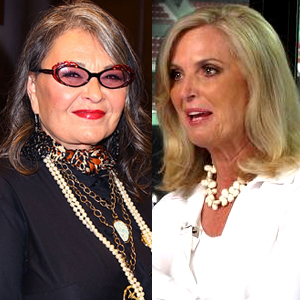 Roseanne Barr, Ann Romney