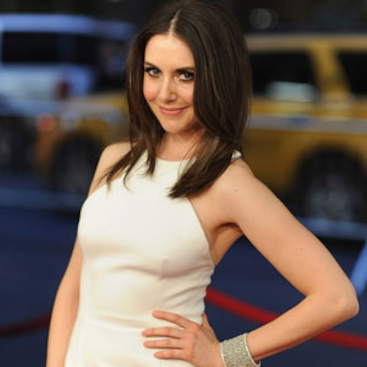 Alison Brie Leaked Nude Photos alison brie: i know that naked photos exist of me | e! news uk