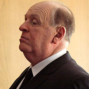 Anthony Hopkins, Alfred Hitchcock