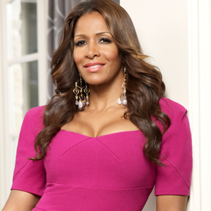 Sherra Whitfield, The Real Housewives of Atlanta