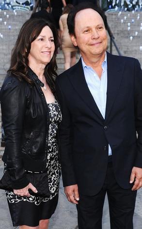 Billy Crystal, Janice Crystal