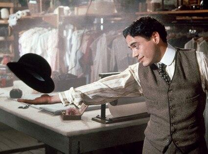 Chaplin, Robert Downey Jr.