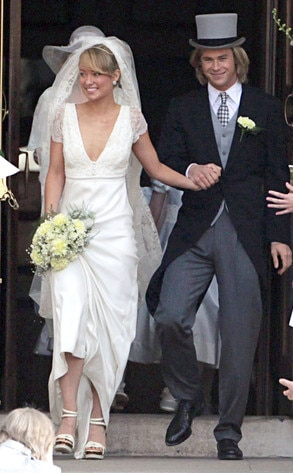 Wedding Dress Olivia Wilde