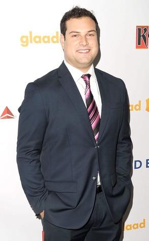 GLAAD Awards, Max Adler