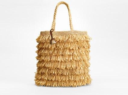 Gatsby Summer Style, Tory Burch bag