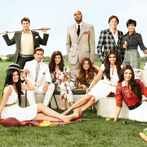 Keeping Up with the Kardashians, Season 7
